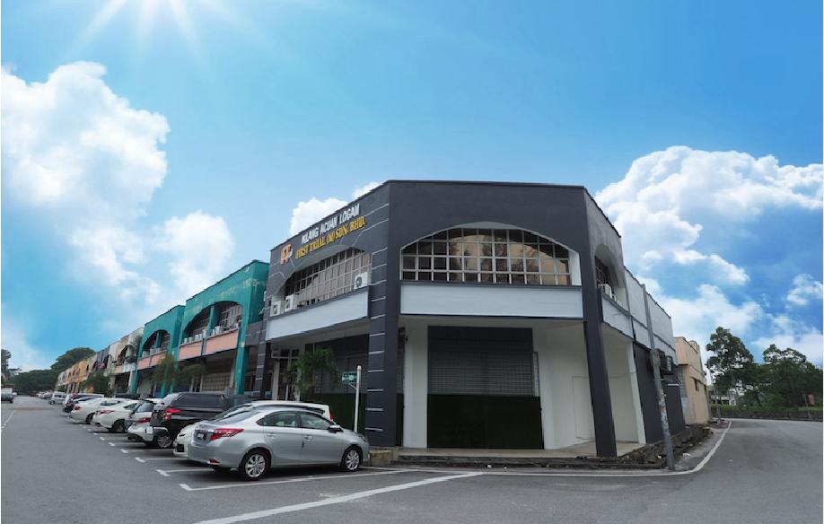 マレーシア工場